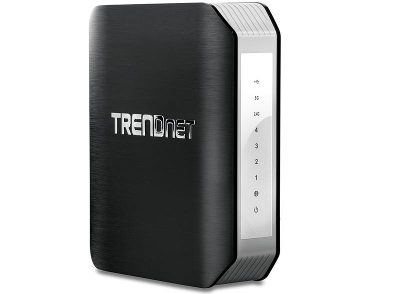 TrendNet TEW-818DRU