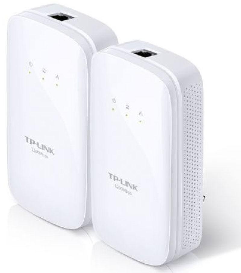 TP-Link TL-PA8010 KIT Powerline