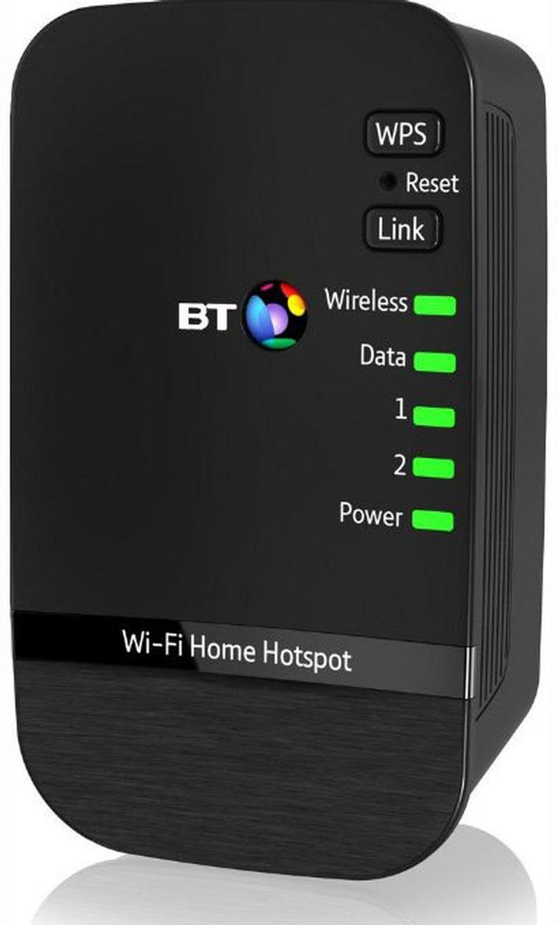 BT Wi-Fi Home Hotspot 500 Kit