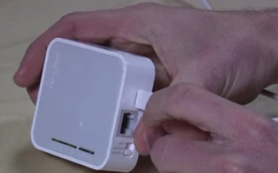 How to Extend a Mobile Hotspot with a Portable Router