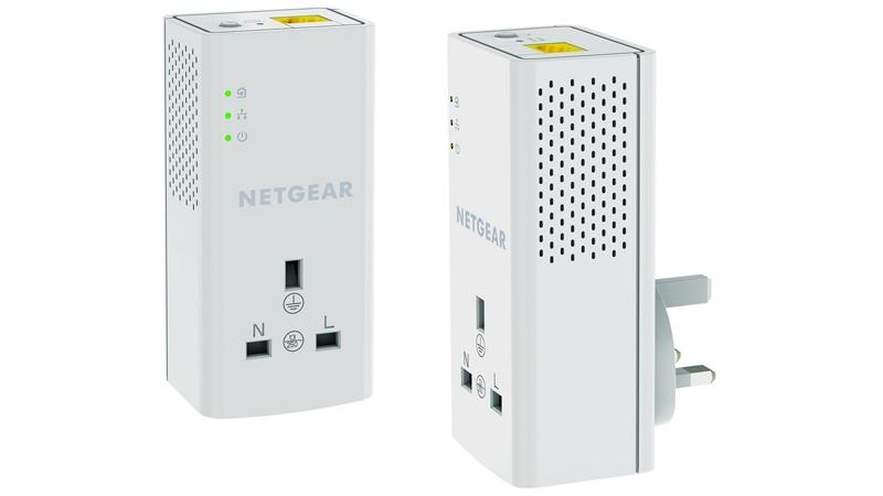 Netgear Powerline 1200 (PL1200 and PLP1200)