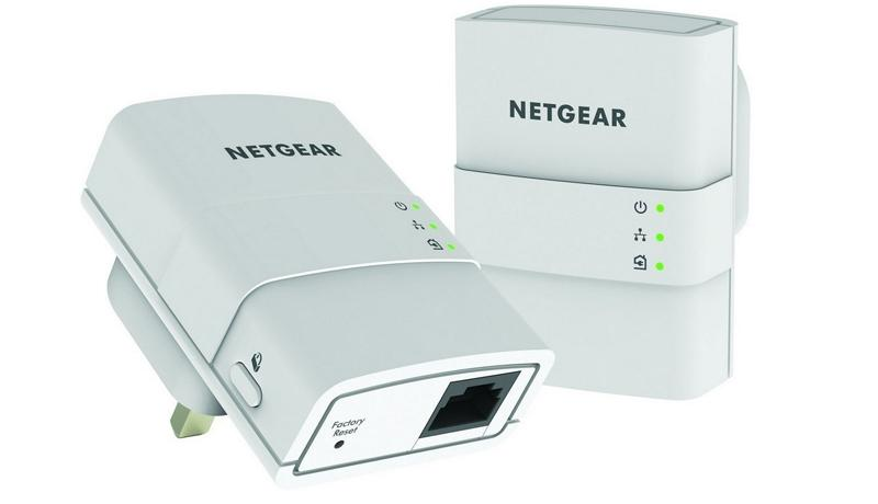 Netgear Powerline 500 (XAVB5221)