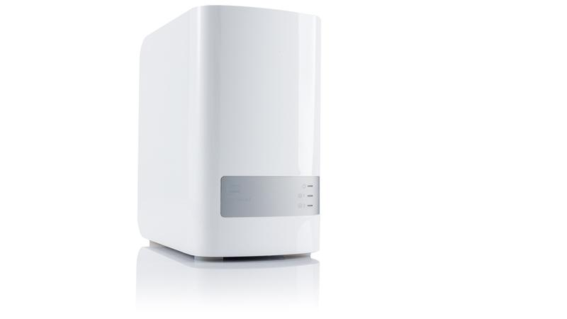 WD My Cloud Mirror 4TB