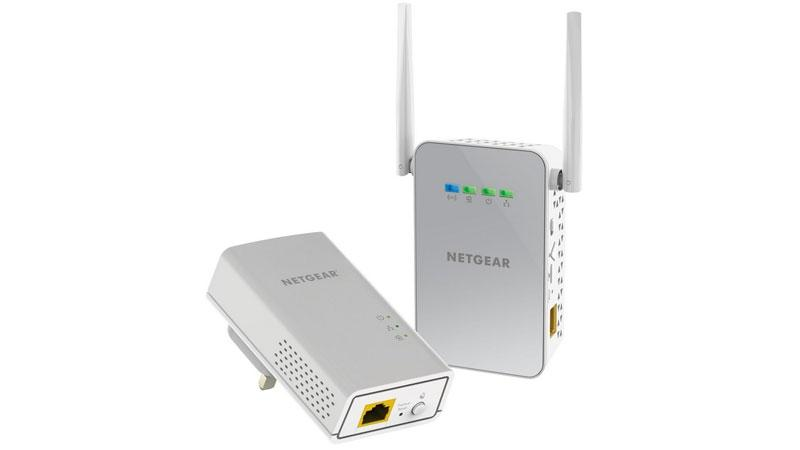 Netgear PowerLINE WiFi 1000