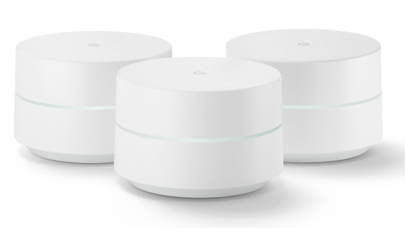 What is Google Wifi? Google Wifi UK release date, price, features