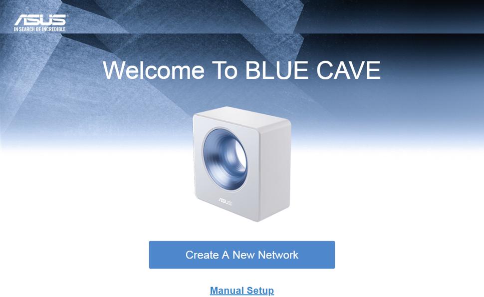 asus-blue-cave-setup-screen