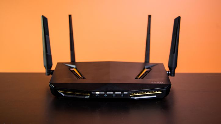 Best Router For Medium Sized Home